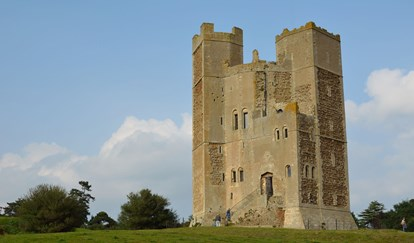 Things to do near The Crown and Castle Orford