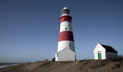 Lighthouse - What's On in Orford